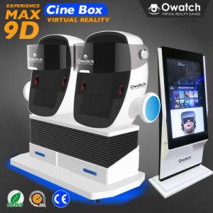 835a6b891c5 China Owatch Trade Assurance 2 Seat Robot 9d Vr Cinema Simulator ...