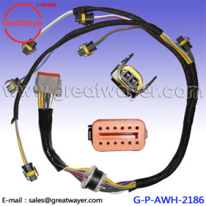 Remarkable China Caterpillar Engine 222 5917 Fuel Injector C7 Wiring Harness Wiring 101 Akebretraxxcnl