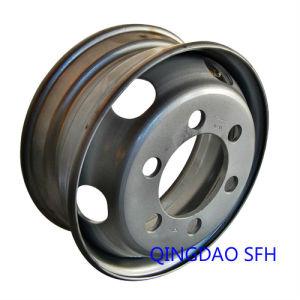 Tubeless Tyre Wheel