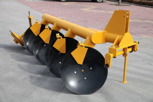 1lyx Series Pipe Disc Plow pictures & photos