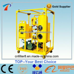Best Prices Vacuum Hydraulic Oil Water Separator (TYD Series) pictures & photos