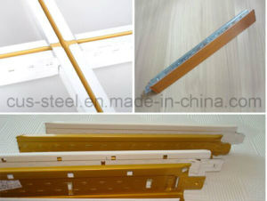 Galvanzied Light Steel Keel C Peroforated Channel pictures & photos