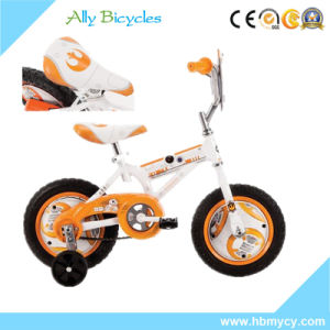 Single Speed Kids Bike Boys 12 Inch Bicycle Children Bike pictures & photos