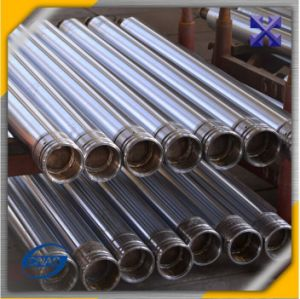 Stainless Steel Hydraulic Cylinder Pipe