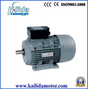 220V Aluminium Housing Single Phase AC Motor pictures & photos