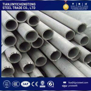 316L Stainless Steel Tube Sch40 Price Per Kg pictures & photos
