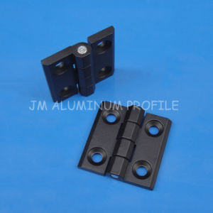 Black 3030 Heavy Duty Hinge pictures & photos