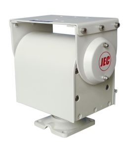 Outdoor PTZ Unit with Pan/Tilt Motor (J-PT-1008-D)