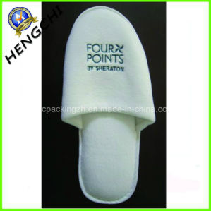 Terry Cloth Promotion Slippers (HC0314)
