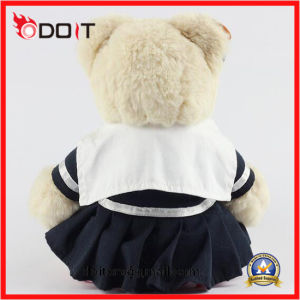 Custom Teddy Bear School Uniform Teddy Bear for Kids pictures & photos