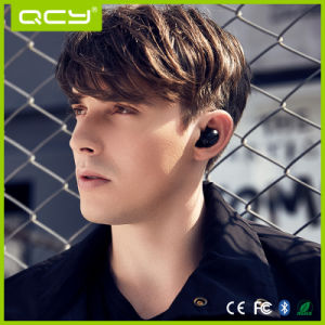 Smallest Made in China Portable V4.1 CSR Wireless Bluetooth Headset pictures & photos