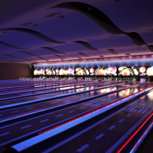 New Professional Bowling Equipment for Bowling Center pictures & photos