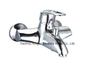 Single Lever Zinc Shower Faucet (1013)