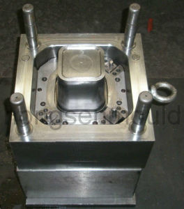 Plastic Mould -Thin Wall Box Mold