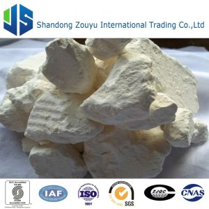 China Kaolin Clay for Drilling Starch