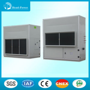 High Quality Water Cooled Packaged Air Handling Unit Air Conditioner pictures & photos