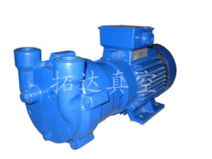 2BV2070 One/Single Stage Water/Liquid-Ring Vacuum Pump