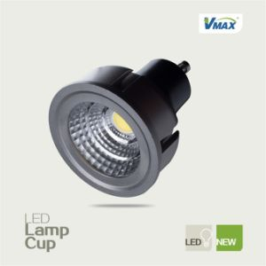 Aluminium Spotlights with CE RoHS Certification 4W COB LED Light pictures & photos