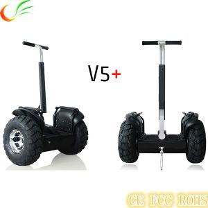 Two Wheels Smart Balance Electric Scooter for Golf pictures & photos