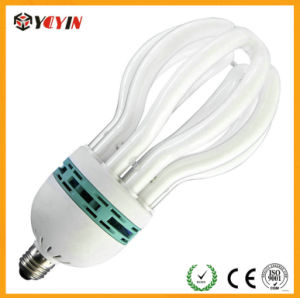 5u Lotus 105W E27 Energy Saving Bulb