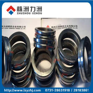 Yg15 Serial Cemented Carbide Rings for Wire Rolling