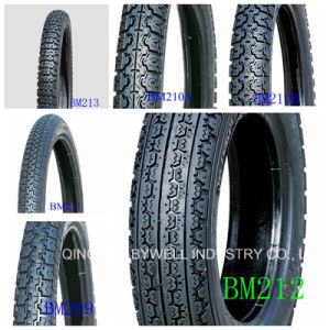 Motorcycle Tires and Tubes for Best Quality with Competitive Price (TT & TL)