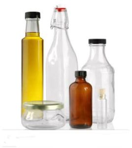 All Kinds of and All Sizes Jars&Bottles