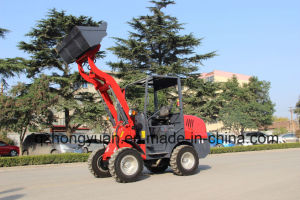 Hy910 Wheel Loader with Ce/Front Loader /Farm Loader pictures & photos