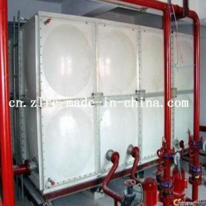 Enamelled Steel Water Tank / SMC Drinking Water Tank pictures & photos