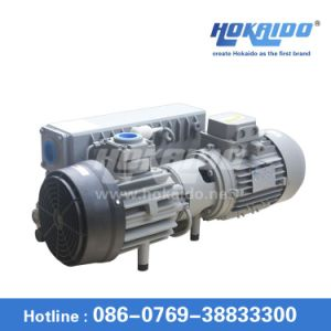 40m3/H Single Stage Rotary Vane Vacuum Pump (RH0040)