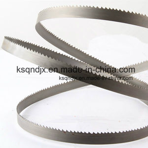 Cutting Bandsaw Blades for Wood and Metal pictures & photos