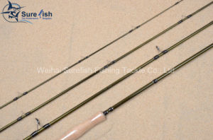 Free Shipping Im12 Toray Nano Carbon Fly Fishing Rod pictures & photos