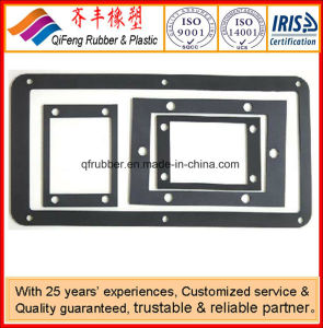 OEM Rubber Parts with Customized pictures & photos