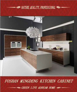2017 New Design Kitchen Furniture (zs-102) pictures & photos