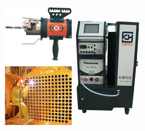 Tube Welders/ Automatic Argon Arc Welding Machine (KHB12-80)