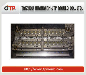 24 Cavities Plastic Injection Mould of Cap Mold pictures & photos