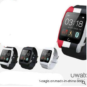 The New 2015 Heart Rate Monitor Smart Watch pictures & photos