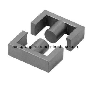 EE-14 Mnzn/Nizn Ferrite Magnetic Core From China AMC pictures & photos