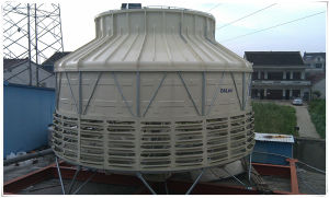 Cheaper Round Cooling Tower pictures & photos