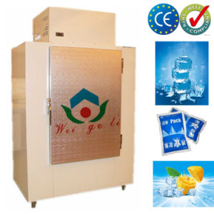 CE Bagged Ice Storage Bin for Gas Station Use (DC-420) pictures & photos