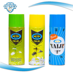 Taiju Brand Sevin Insecticide Spray