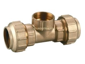 Brass Valve Regulator Assembly Forging Part pictures & photos