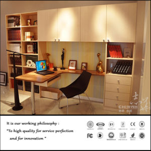Modern Style Study Room Bookcase (ZH2046) pictures & photos