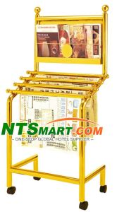Newspaper Display Stand (000001511) pictures & photos