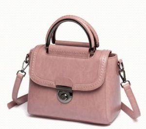 2017 Vogue Pu Material Lady Satchels Bags Handbags Women Ldo 01638