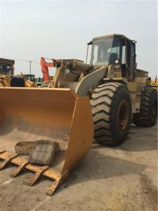 Cat 966f Loader Original Japan Machine pictures & photos