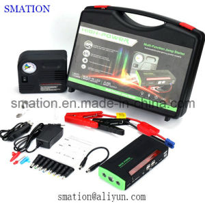16880mAh Multifunction Multifunctional Auto Car Engine Emergency Battery Jump Starter pictures & photos