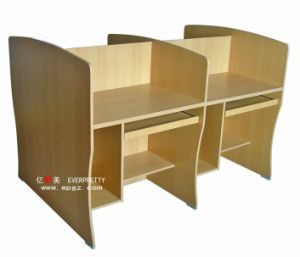 Hot Sale Student Computer Laptop Desk for School Student pictures & photos