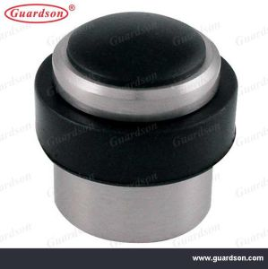 Aluminium Hollow Door Stop, Door Holder (302061) pictures & photos