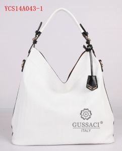 ea5caad301 China 2016 Latest Fashion Women PU Leather Wholesale Ladies Handbag - China  PU Leather Lady Handbag